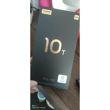 Smartfon XIAOMI MI 10T Pro 8/256GB Niebieski