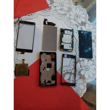 Sprzedam Części Od Telefonu Sony Xperia Okazja Pol