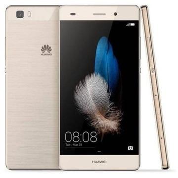 Huawei P8 Lite Grawer Złoty