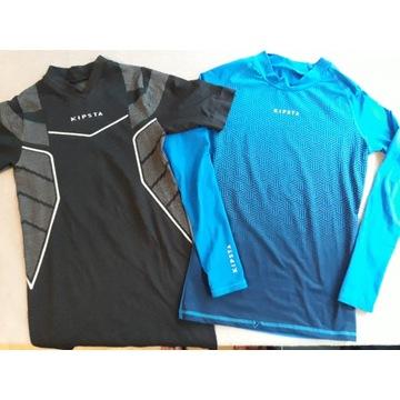 Koszulka termoaktywna KIPSTA   146 / 152  + gratis