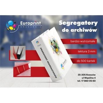 Segregator do archiwów