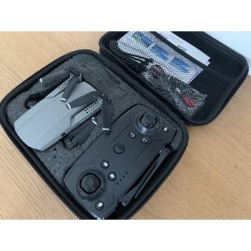 Dron NYR E99 Pro 2 z kamerą 720p * Etui * Nowy