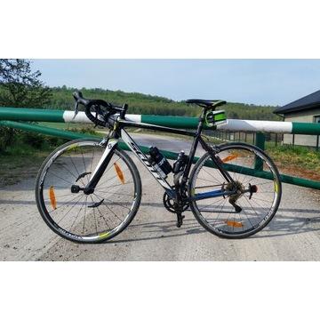 Scott speedster 40 kolarzówka szosa rower WYMIANA