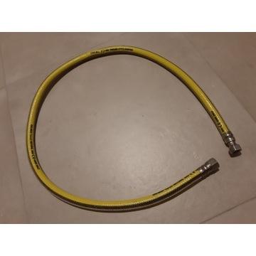 Wąż do kuchenki gazowej EN14800 Type1 Natural 1.5m