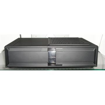 Obudowa Mini-ITX Silverstone Milo ML08 (SST-ML08B)