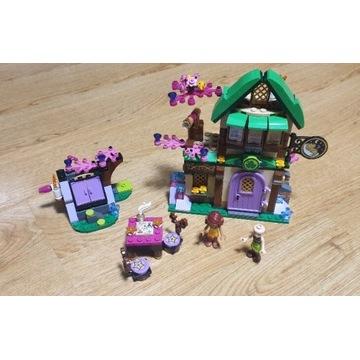 Lego Elves 41174 Gospoda pod gwiazdami
