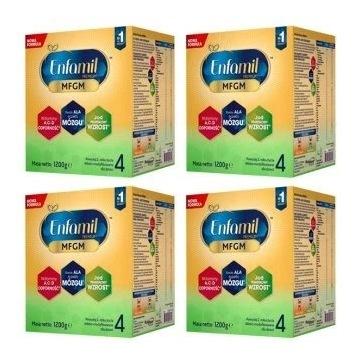 Enfamil Premium MFGM 4   1x1200 g