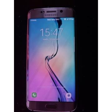 Smartfon Samsung Galaxy S6 edge+ 4 GB / 32 GB złot
