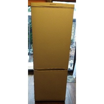 Lodówka Mastercook zamrażarka 175cm