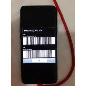 Samsung Galaxy s9+ / s9 plus