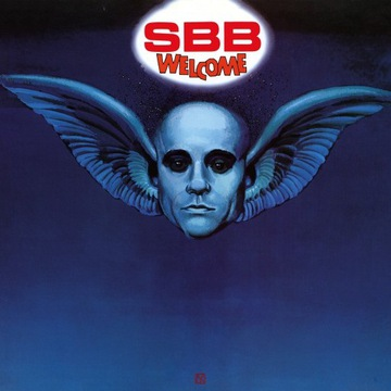 SBB Welcome CD bonusy GAD Records ostatnia! FOLIA