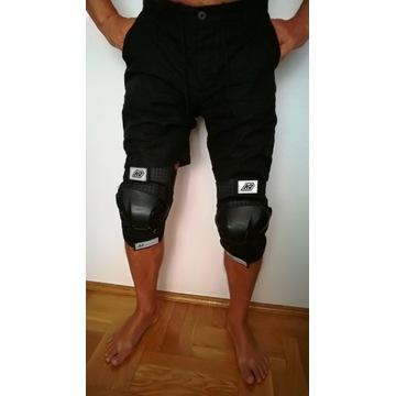 Ochraniacze na kolana K2