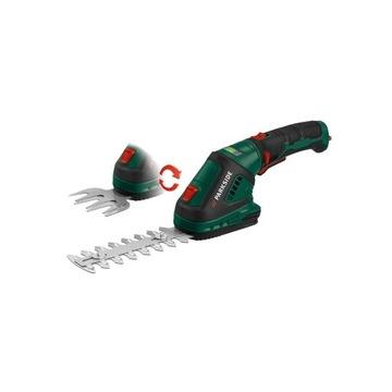 PARKSIDE Akumulatorowe nożyce do trawy i krzewów