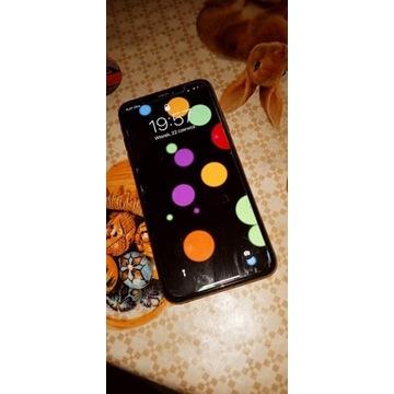 iPhone XS Max 64 GB komplet ubezpieczenie