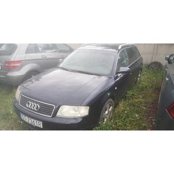 Audi A6 09.2003 400.000