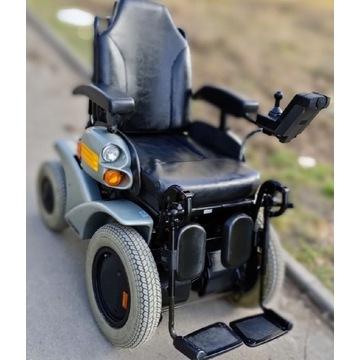 Elektryczny terenowy wózek inwalidzki ORTOPEDIA