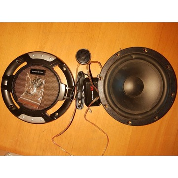 Głośniki samochodowe Renegade RX6.2C Car Audio