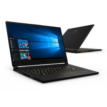 Laptop MSI GS65 Stealth Thin 8RE-237PL
