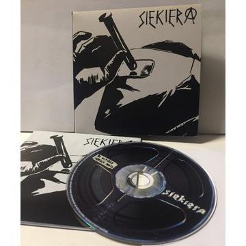 Siekiera - Na Wszystkich Frontach Świata CD