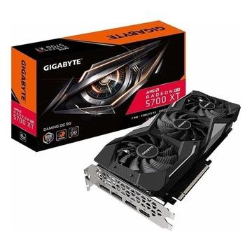 GIGABYTE Radeon RX 5700 XT Gaming OC 8G Gwarancja