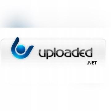 UPLOADED.NET 30 DNI+BEZ LIMITU+LOGIN+HASŁO