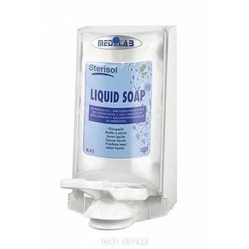 Sterisol Liquid Soap MYDŁO 0,7L WKŁAD worek