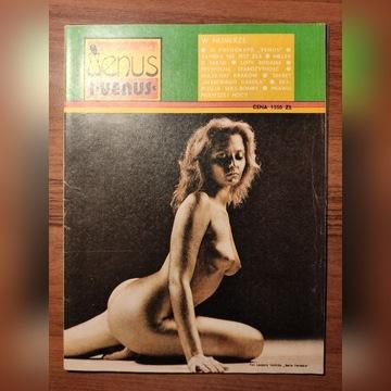 """Wenus i """"Venus"""" - erotyka PRL!!!"""