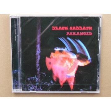Black Sabbath - Paranoid 2004 reed.EU