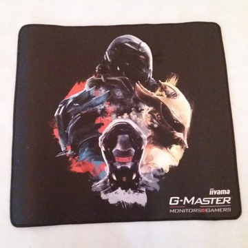 G-Master Mouse G-Pad
