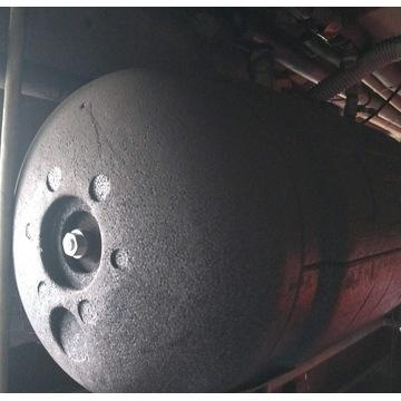 Ogrzewacz wody, boiler 100l CO