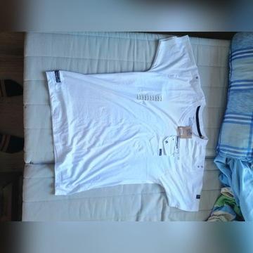 Koszulka Vertical Z Kieszonką Limited Edition r.L