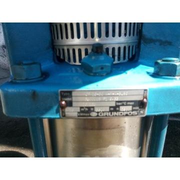 Pompa grundfos Cr 16-50 A-F-A-BUBE  5.5KW