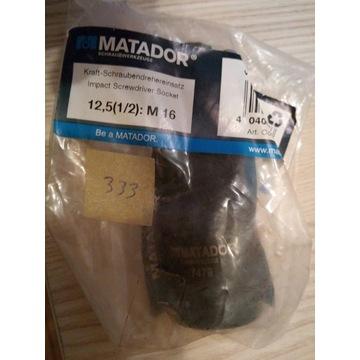 PROMOCJA! MATADOR 7479 0160 Końcówka wkrętarki