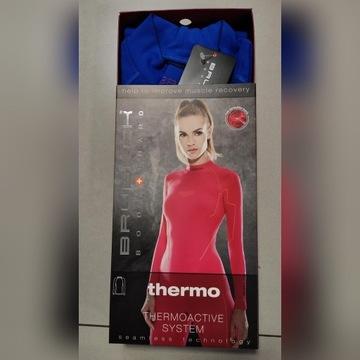 Komplet bielizny damskiej BRUBECK THERMO