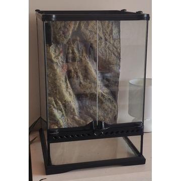 Terrarium szklane Exo Terra mini tall