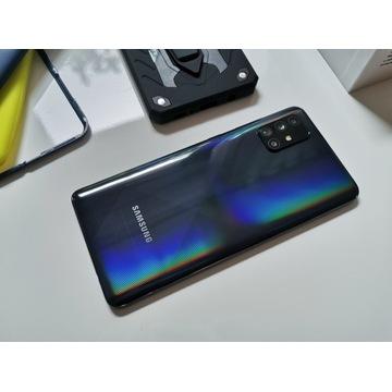 JAK NOWY / Samsung Galaxy A71