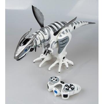 Zdalnie sterowany dinozaur robot duży Robosaur