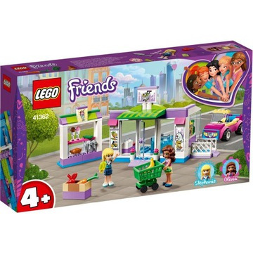 Lego Friends 41362 Supermarket w Heartlake TANIO