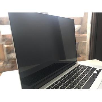 MacBook Pro Retina 15-inch, Late 2013 A1398