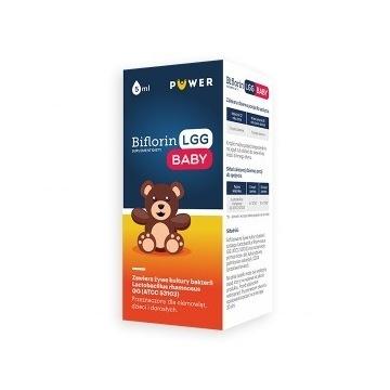 BiFlorin LGG Baby 5ml PROBIOTYK