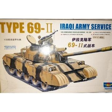 Typ-69 TRUMPETER