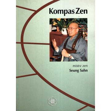 KOMPAS ZEN, SEUNG SAHN (darmowa dostawa)