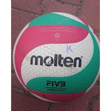 Piłka meczowa Moltena V5M5000 do siatkówki