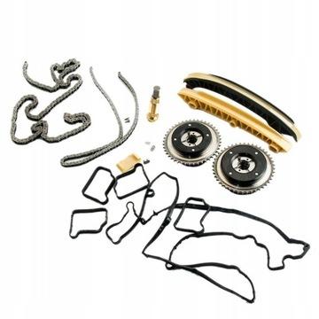 Kompletny rozrząd Mercedes 1.8 kompressor M 271