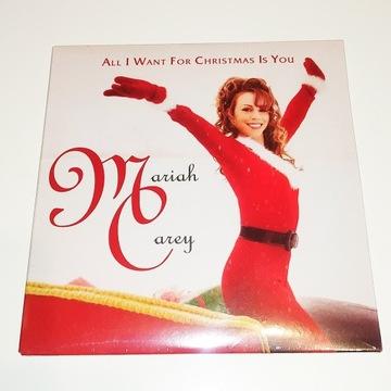 Mariah Carey - All I Want For Christmas - CD 2019