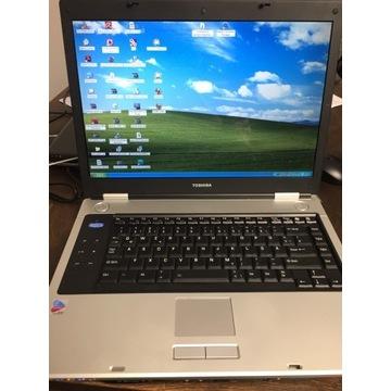 Laptop Toshiba Satellite m40-265