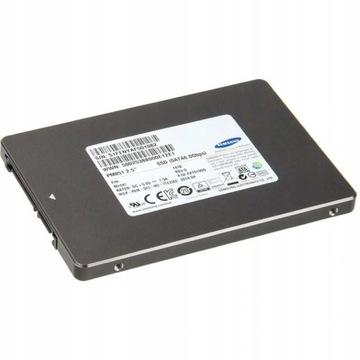 SSD Samsung MZ-7TE2560 256GB SATA III 2,5