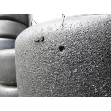 Opony kartingowe Bridgestone YLR ROK i YJL - 2019