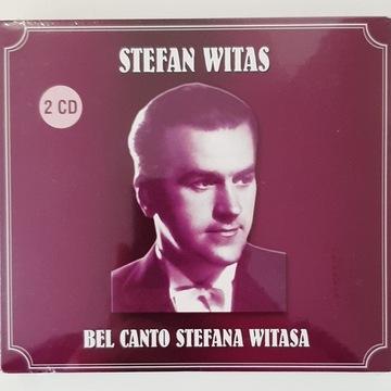 Stefan Witas Bel Canto Stefana Witasa CD 2