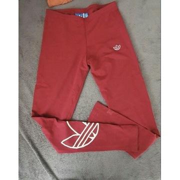 Adidas legginsy roz. 38 uk 10